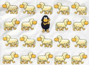 desin mélenchon moutons.jpg